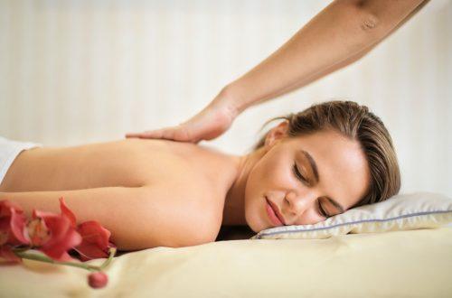 Преимущества массажной терапии и расслабления